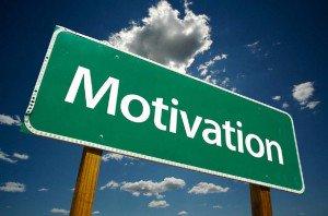 Cartel motivación