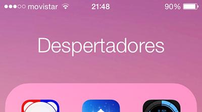 Las mejores Apps para dormir y despertarse
