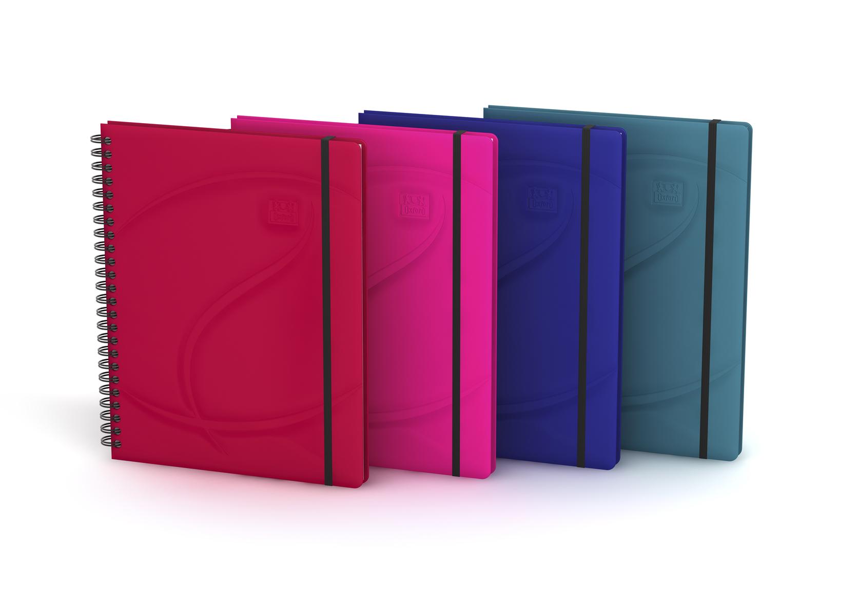 ¡SORTEO! Súper Kit de cuadernos Oxford!