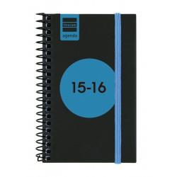 Agenda escolar Finocam (por menos de 6€!)